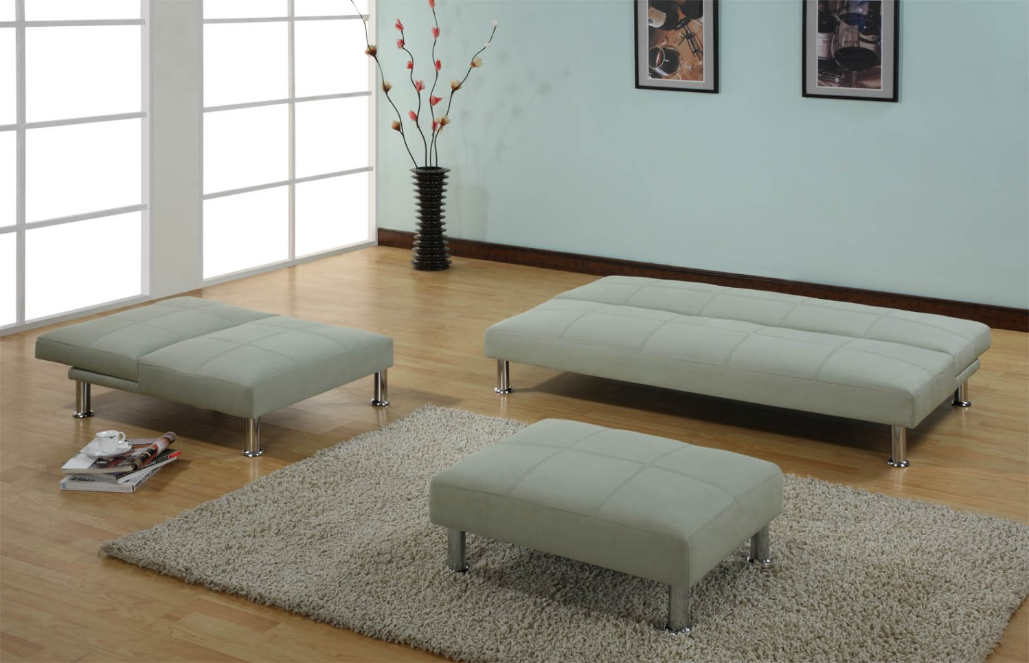 twin sofa bed elegant choice for small spaces 4 twin sofa bed