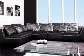 Home Furniture sofas - For Tasty and Fashionable Living Room Atmosphere
