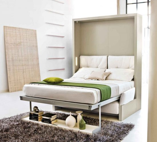 Save Space with fortable and Elegant Hideaway Bed Couches sofas couches