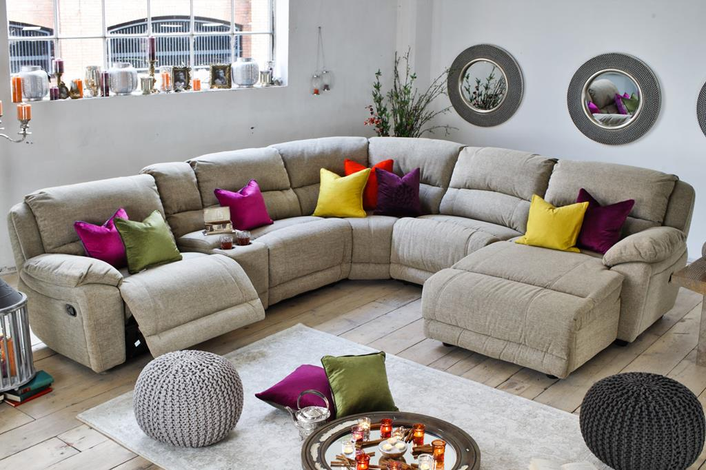 Choosing A Corner Sofa Is No Longer A Big Deal After These