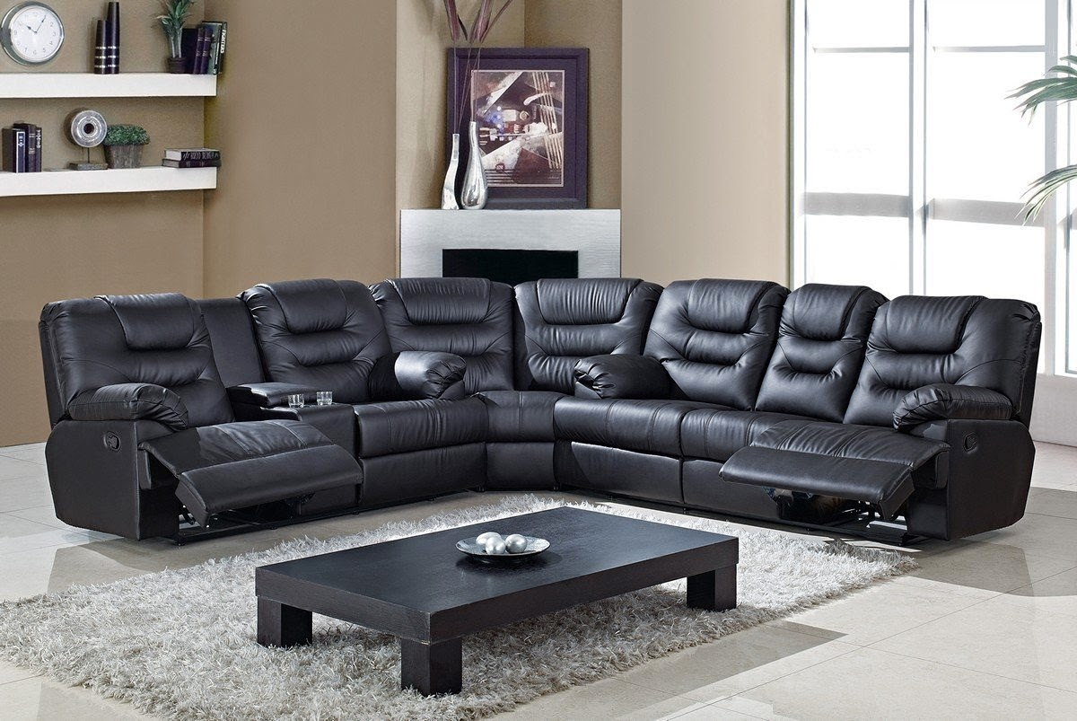 Cool recliner sofa purchasing tips you will love 22 cool for Cool sectional couches