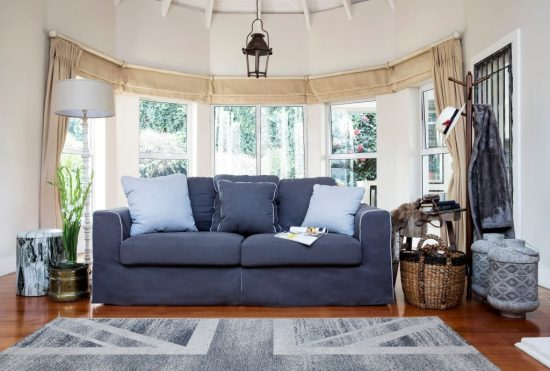 Did You Know Such Styles of Sofa Before