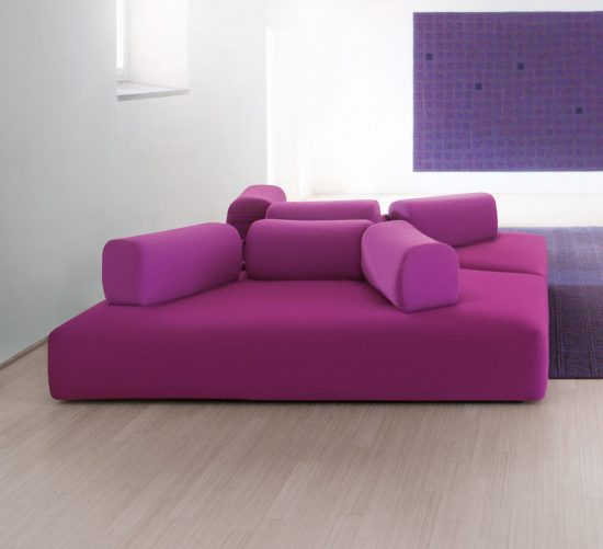 Incredibly unique sofa designs to impress your visitors for Unique sofa designs