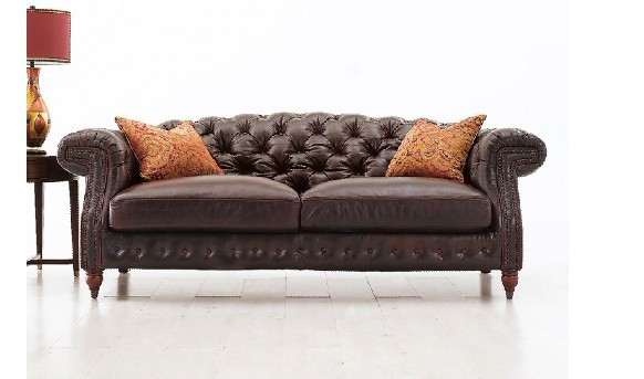 Interesting Types of Chesterfield Sofas You Can Choose from 22 Interesting Types of