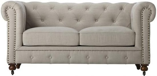 Loveseats: Keep the Timeless Look of Your Loveseat with These StepsLoveseats: Keep the Timeless Look of Your Loveseat with These Steps