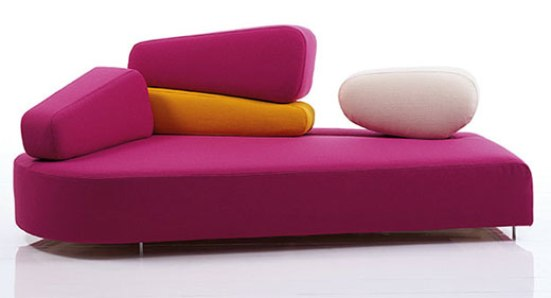 Minimalist Sofa Designs for a Perfect Homey Feel