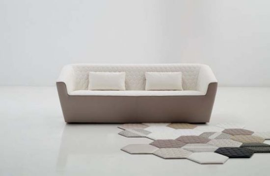 Minimalist sofa designs for a perfect homey feel sofa for Minimalist sofa