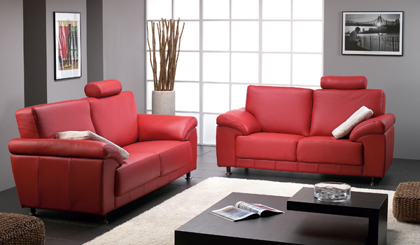 2017 comfortable leather sofas a maximum comfort and style to living