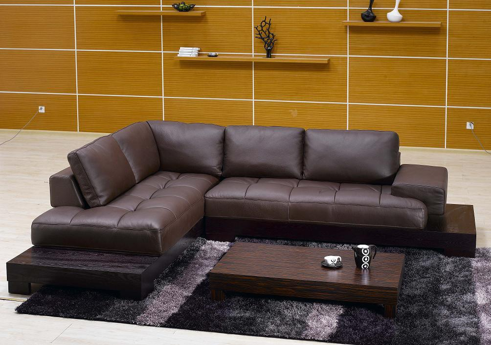 2017 modern leather sofas add unique character and style