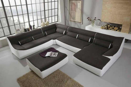 add a style to your living area with 2018 cool leather sofas leather sofas. Black Bedroom Furniture Sets. Home Design Ideas