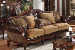Camelback Sofa: A Classic Design with a Stylish Touch