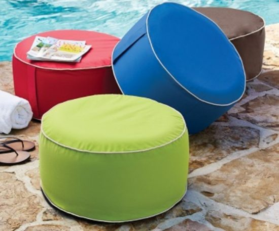 Everything You Need to Know about Indoor Footstools