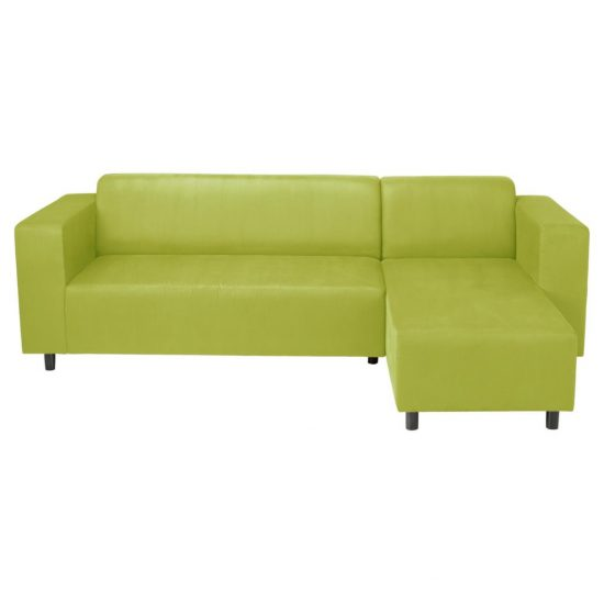 Give Your Home A Trendy Look With 2017 Green Leather Sofa Leather Sofas