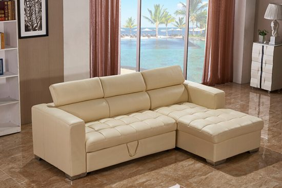 How to color your leather sofa like a professional for Sofa en l liquidation