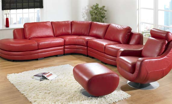 How To Get Inexpensive Leather Sofas With Quality And