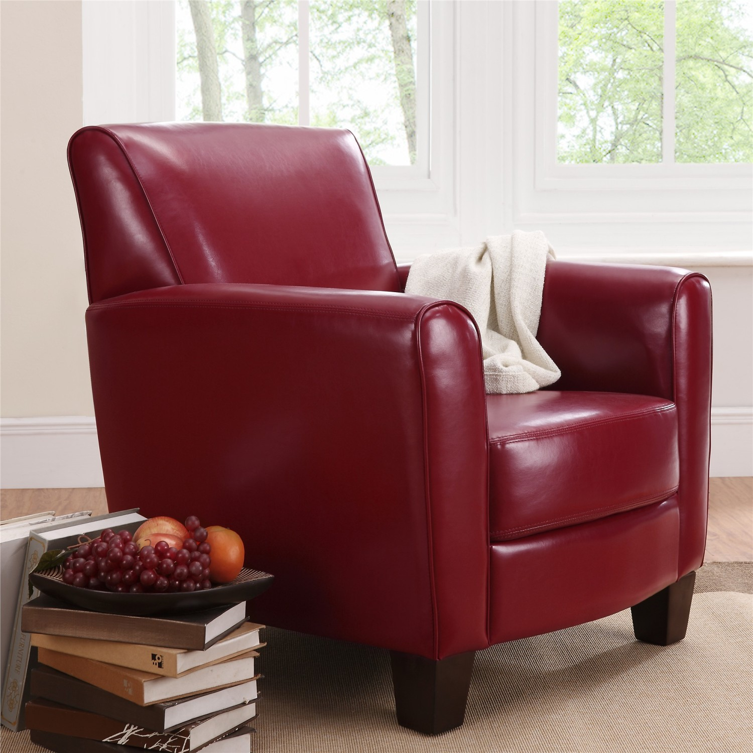 Leather chair sale what to expect and what to know 8 Leather