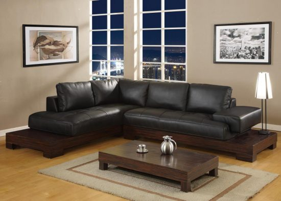 leather sofa outlets for unique and charming designs at good prices leather sofas. Black Bedroom Furniture Sets. Home Design Ideas