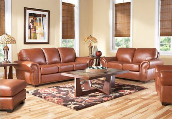 Leather Sofa Outlets For Unique And Charming Designs At Good Prices Leather Sofas