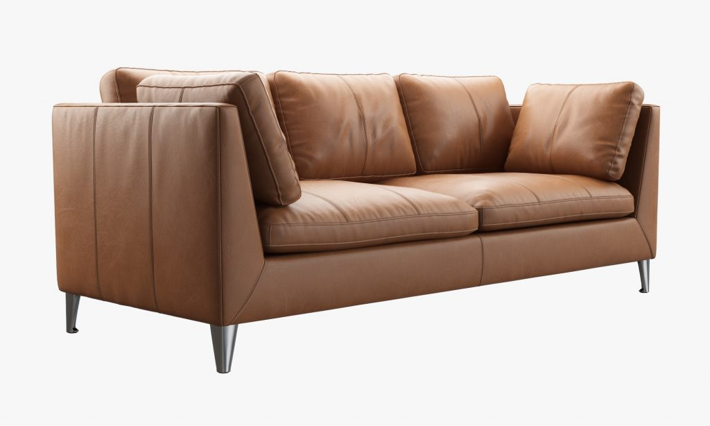 Leather sofa stores for Best store to buy sofa