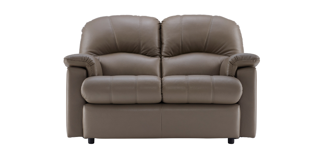 Leather sofas for small spaces small leather sofas for trendy and comfortable small spaces in - Comfortable furniture for small spaces model ...