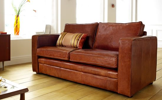 Tan leather sofas for every living space styles in 2017