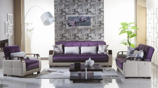 The Exciting Features of Modern Sofa Designs