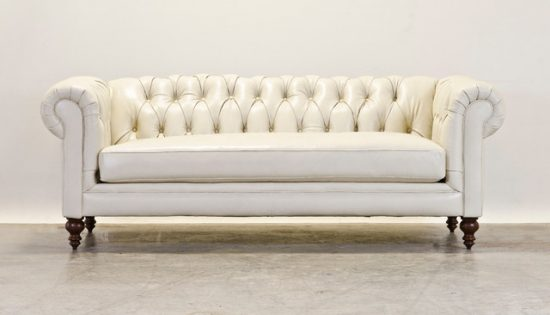 Sofa companies the 10 best green upholstered furniture for Best quality upholstered furniture