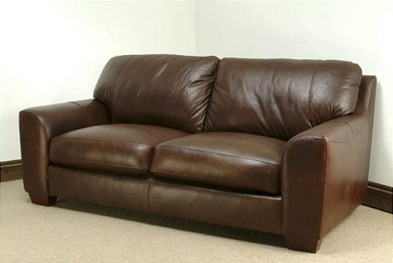 Two Seater Leather Sofa A Comfortable Choice For Every
