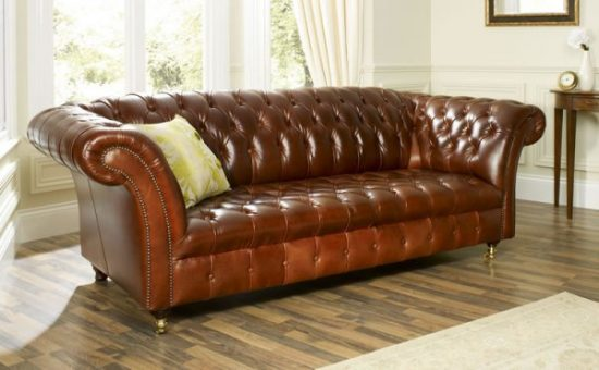 Exceptionnel 2017 Vintage Leather Sofas For Classic Nostalgic Elegance In Todayu0027s Homes