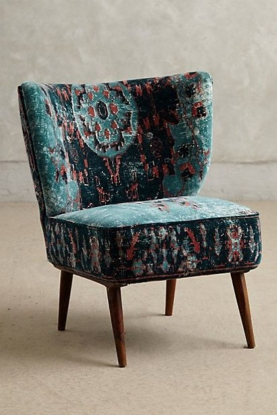 Bergere Chair Unique Design Features With Eye Catching