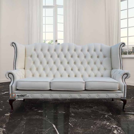Chesterfield Sofa: Find the Perfect One for Your Space Using These Tips