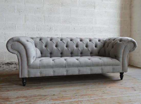 Chesterfield Sofa Find The Perfect One For Your Space