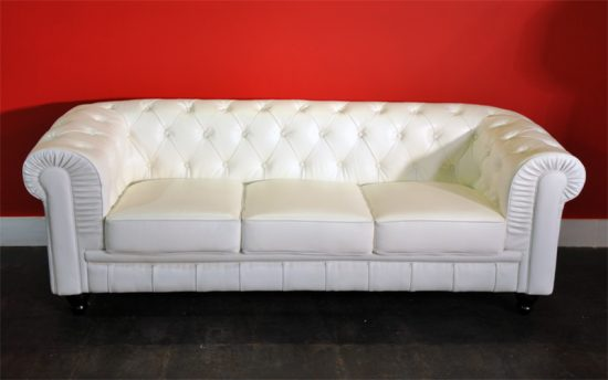 Remove Grease Leather Couch