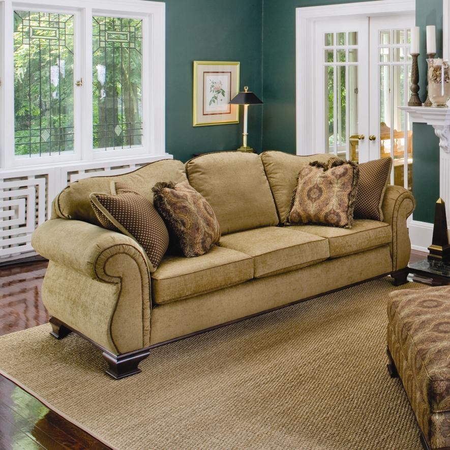 Leather Sofa Vs. Fabric Sofa U2013 Why Each Of Them Is Still Valuable