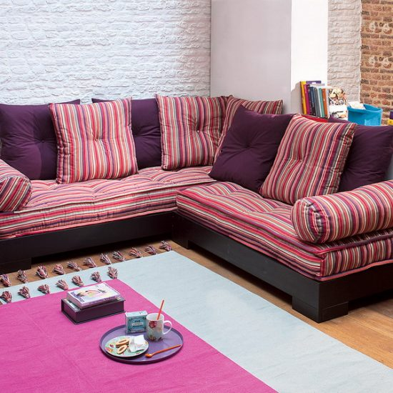 Leather Sofas or Fabric Sofas - The Duel of Eternity - leather sofas
