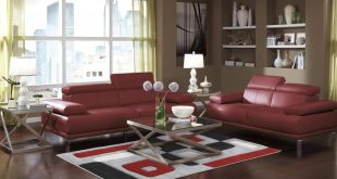 2018 modern sofa designs to beautify every home look ...