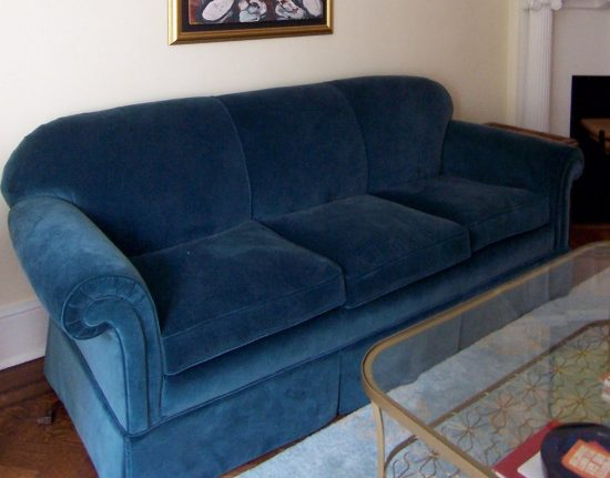Reupholstering Old Sofas 4 Ideas To Bare Witness The