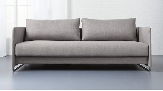 Sleeper Sofa –The Ultimate 6 Modern Sleepers for Small Spaces and ...