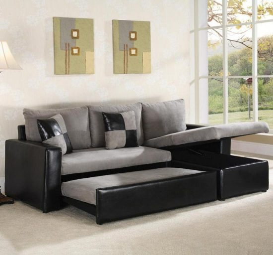 sleeper sofa the ultimate 6 modern sleepers for small spaces and apartments sleeper sofa. Black Bedroom Furniture Sets. Home Design Ideas