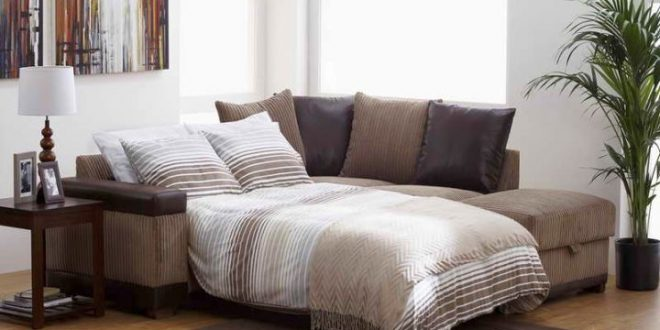 Sleeper Sofa –The Ultimate 6 Modern Sleepers for Small Spaces and Apartments
