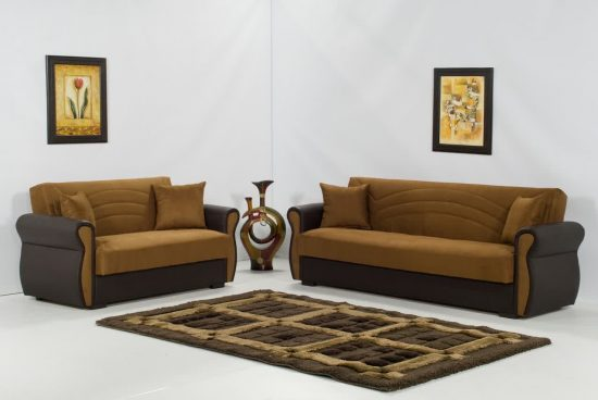 Sofa Colors Clever Ways To Choose The Ideal Color For