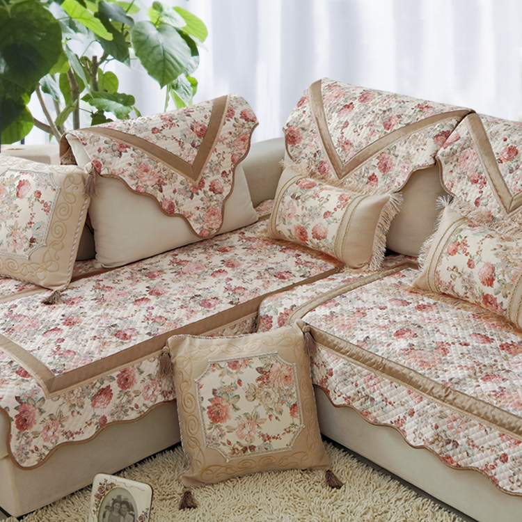 Sofa Cover Designs How Could Get You