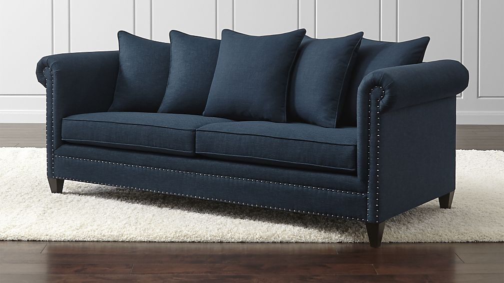 Sofa improvements what you should learn about sofa backs for Creative sofa designs