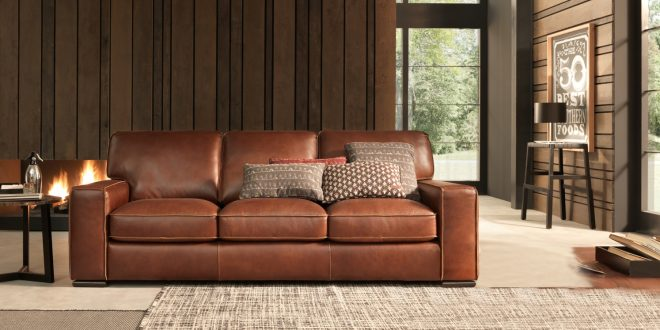 Elegant The Best Leather Sofas For Best Elegantly Comfortable Experience In 2017   Leather  Sofas Nice Look