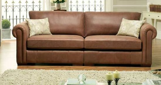 The Best Leather Sofas For Best Elegantly Comfortable Experience In 2017 Leather Sofas