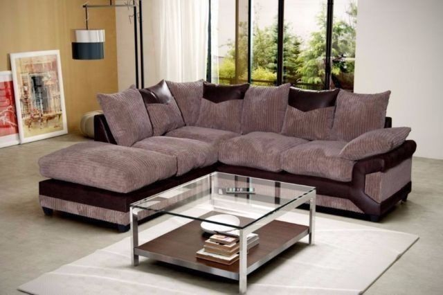 5 corner sofa designs to affect the look and function of for Corner sofa living room designs