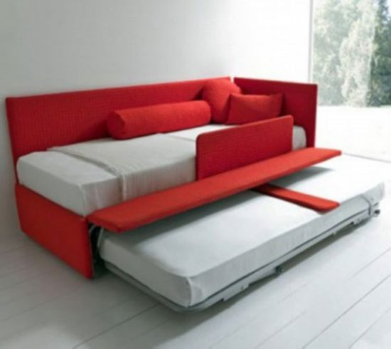 Choose The Right Type Of Sofa Bed For Your Space Bed Sofa