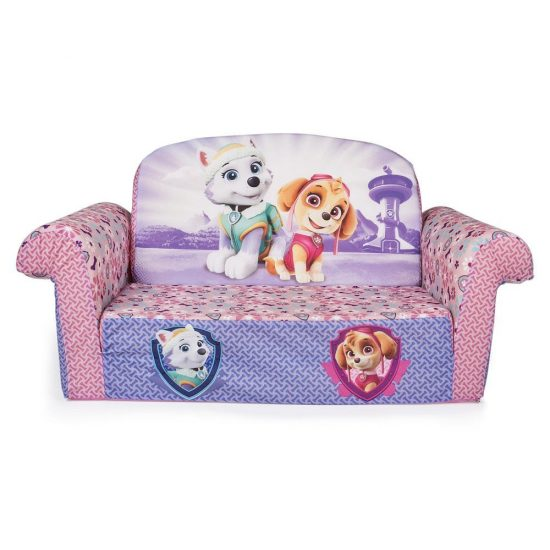 Cute Kids' Upholstered Sofa Beds You Should Have