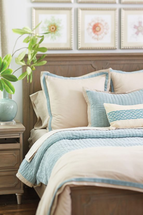 Did You Know Such Rules of Arranging Cushions