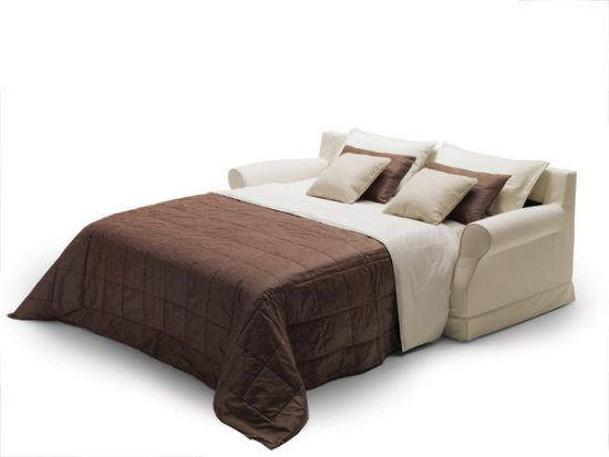 Double sofa bed options you really need bed sofa for Really comfortable sofa bed
